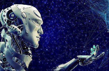 """人工智能也是""""雙刃劍"""""""