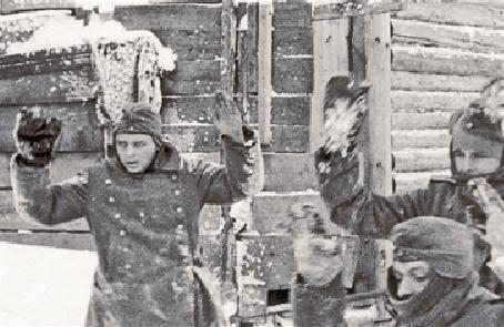 莫斯科會戰:當強弩之末遇上眾志成城