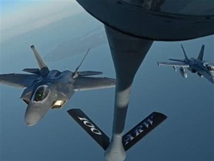 驻日美军飞机相撞被定为最严峻品级变乱 5人仍失落