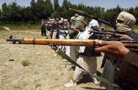 美国出台新策阻止恐怖分子使用大规模杀伤性武器