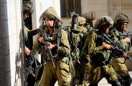 以色列军警开枪打死一名巴勒斯坦人