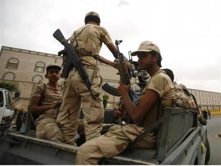 也门政府官员说将在几周内与胡塞武装交换战俘