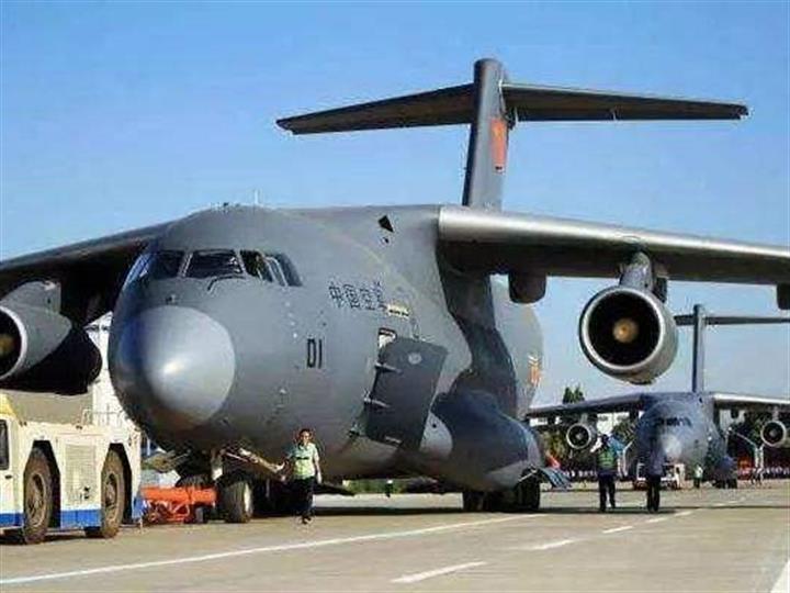 """專家:運-20加油機可解決殲-20""""短腿""""問題"""