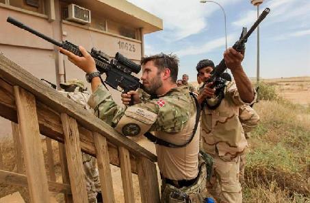 美國警告土耳其勿發起軍事行動打擊敘庫爾德武裝