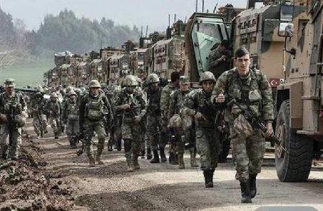 目標庫爾德武裝!土總統威脅數日內進攻敘東北部
