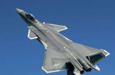 從編雞籠子到生産殲-20:中國戰機逆風崛起