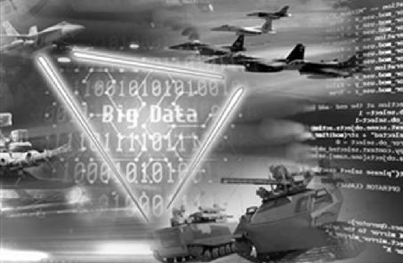 數據挖掘:幫你讀懂未來戰爭