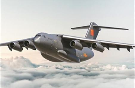 盤點:世界上幾款經典軍用大飛機