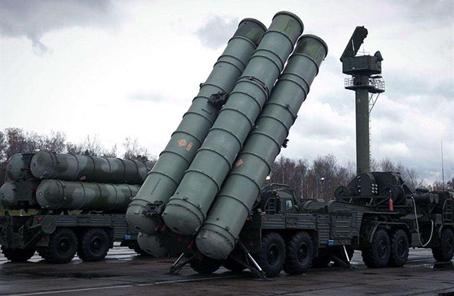 俄羅斯將加強對北極地區空域的監控