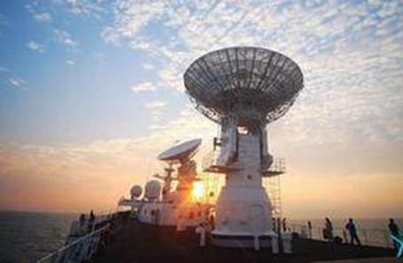 遠望3號船20余年完成80次海上測控任務
