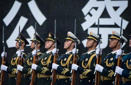 國際社會關注南京大屠殺死難者國家公祭儀式
