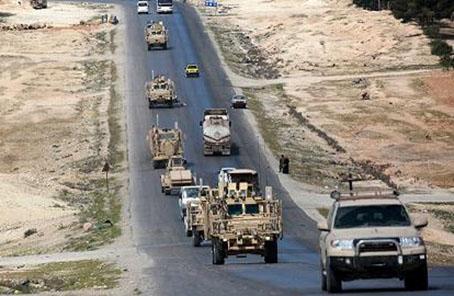 土耳其總統警告將派安全部隊進入敘利亞曼比季