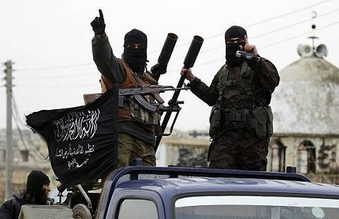 """""""伊斯蘭國""""在敘""""最後據點""""被攻破"""