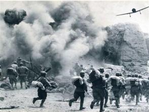 臺兒莊,紅血洗過的戰場