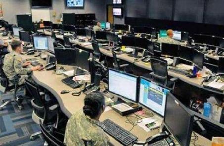 戰場網絡戰:聯合作戰體係破擊利刃