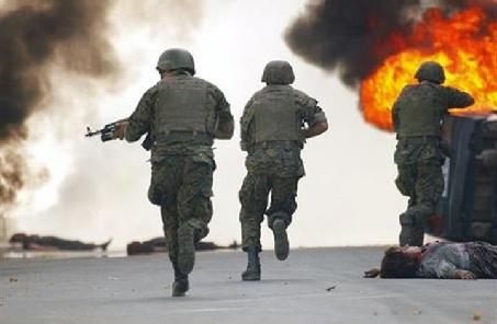 今天,我們應該有怎樣的戰爭觀