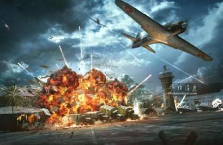 外媒揭秘:日本偷襲珍珠港深刻影響二戰戰局