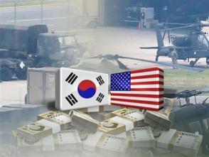 談判基本回原點?美韓友誼小船會因軍費問題傾覆?