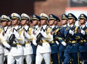 激勵幹部擔當作為,充分解放和增強軍隊活力