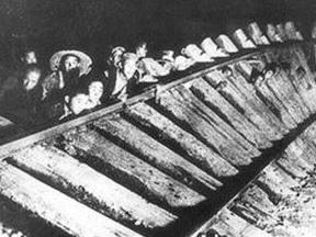 鐵道遊擊隊:插在日軍命脈上的尖刀