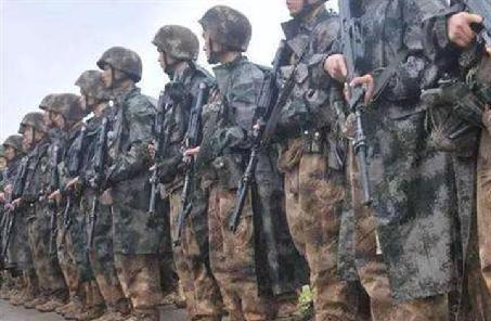 第73集團軍某旅——立足戰位開展創破紀錄比武