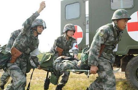 聯勤保障部隊探索新體制新編制下黨的建設之道