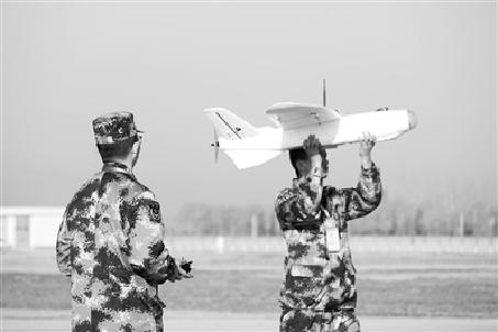 軍地高校百支戰隊決戰無人機挑戰賽