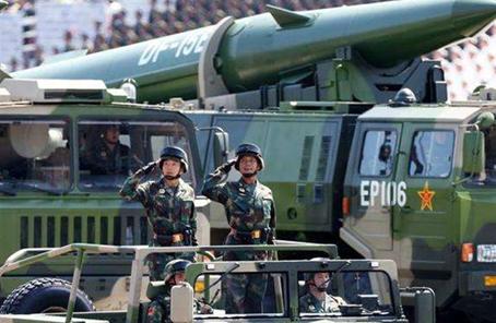 火箭軍聚焦實戰:一線帶兵人 賽出真功夫