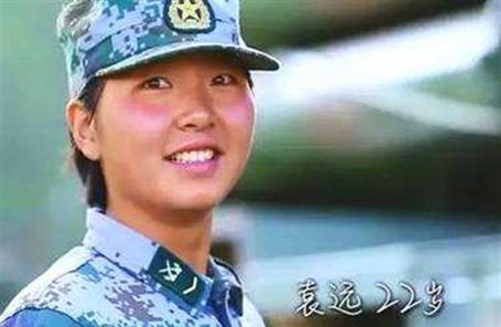 炮火芳華——記西藏軍區某旅女子戰炮班班長袁遠