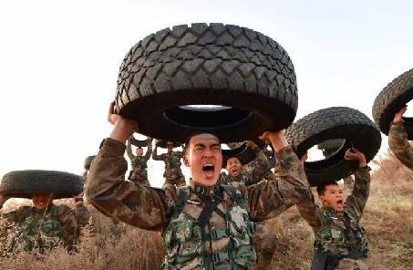 第79集團軍某旅著力提升風氣考評對戰鬥力的貢獻率