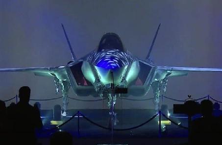 買S-400還是F-35?土耳其犯了難