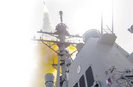 高超聲速武器和無人機群對反導係統威脅日益嚴重