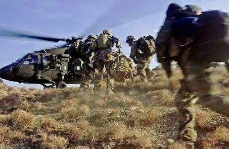 土耳其出兵敘利亞已箭在弦上