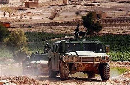 也門政府搗毀一個與胡塞武裝有關聯的恐怖主義團夥