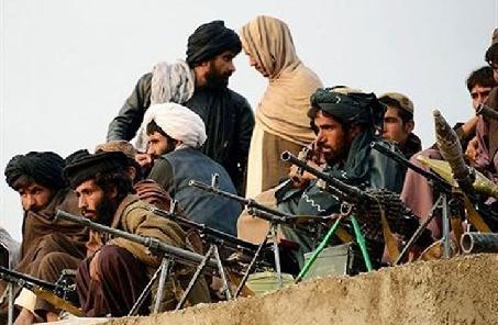 阿富汗塔利班宣稱襲擊喀布爾