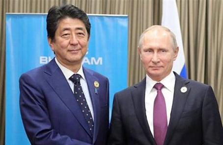俄總統新聞秘書:俄日和平條約不應損害南千島群島居民利益