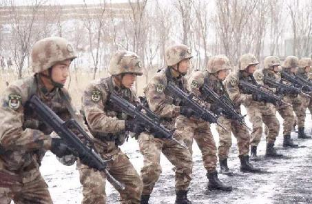 西部戰區陸軍表彰精武先鋒樹立備戰打仗鮮明導向