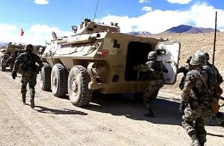 訓練監察推動戰鬥力躍升