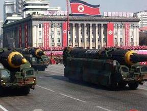 新加坡學者:中國在推動朝鮮半島無核化進程中發揮重要作用