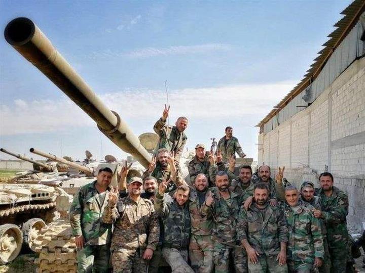 敘政府大赦反政府武裝有多重考量