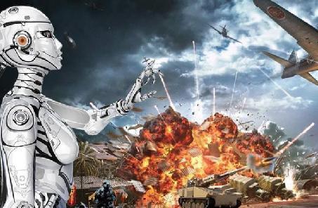 我們該如何應對智能化戰爭挑戰