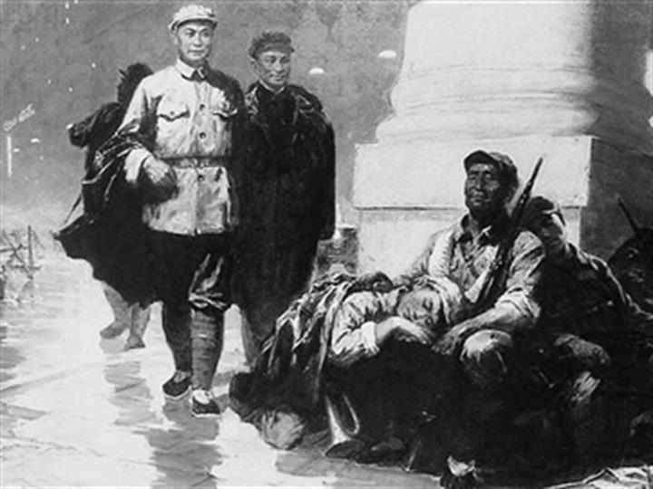 上海戰役:一場完勝的政治軍事仗
