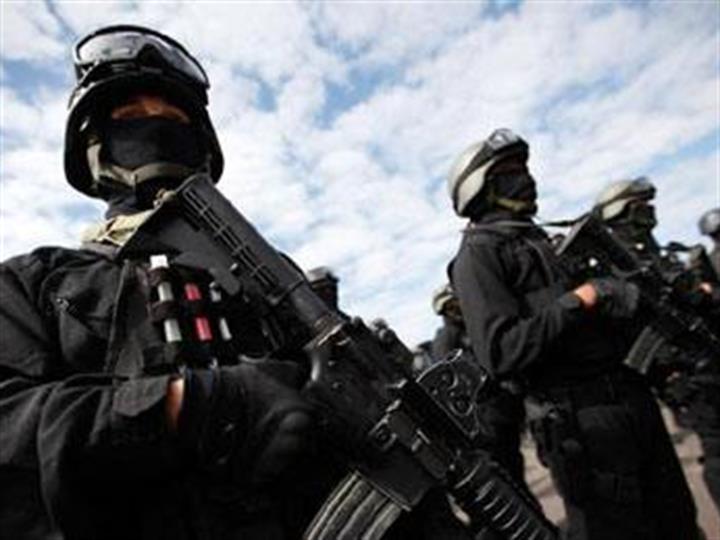 外軍實戰化訓練裝備保障探析