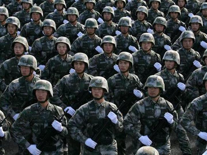 著力構築軍隊幹部反腐倡廉心理防線