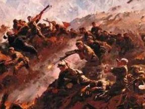 江蘇:公布684件淮海戰役、渡江戰役支前檔案