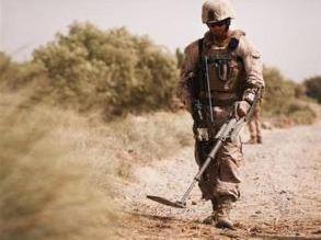 地雷,阿富汗揮之不去的夢魘