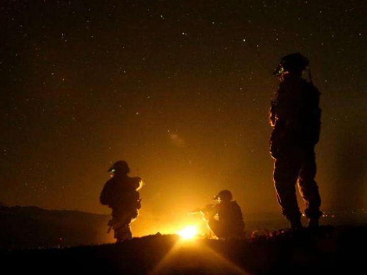 夜間城市作戰怎麼打——對美軍迪瓦尼亞夜間戰鬥的剖析