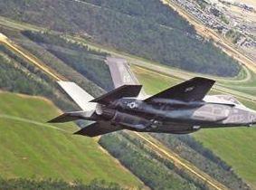 德國為何不買F-35