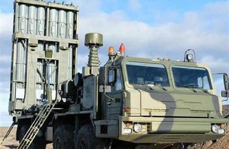 """俄軍將在西伯利亞部署""""勇士""""防空係統"""