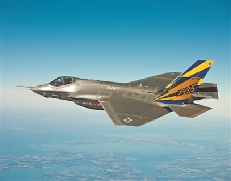 F-35戰鬥機兩次折翼為哪般